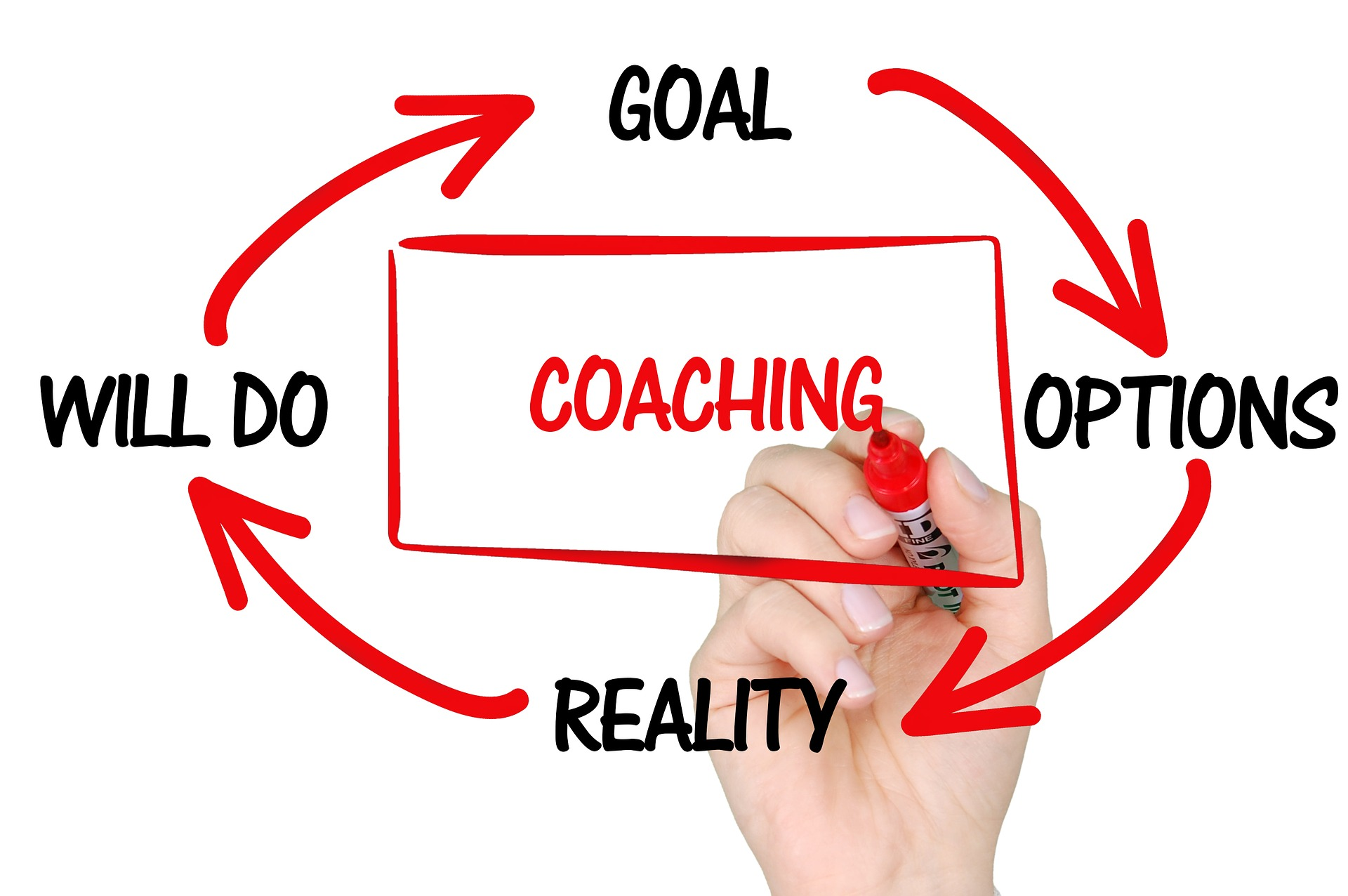 Private Professional Coaching